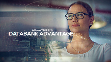 [Image for Discover the DataBank Advantage